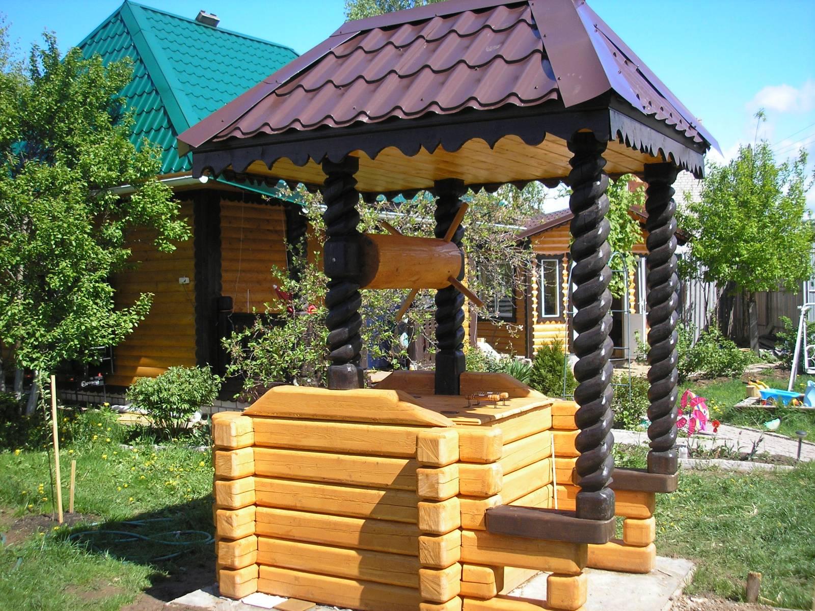 Строительство бань из бруса в Калуге