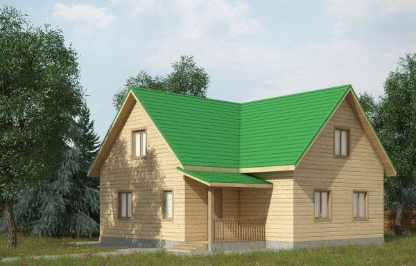 Дом-152 9 × 9