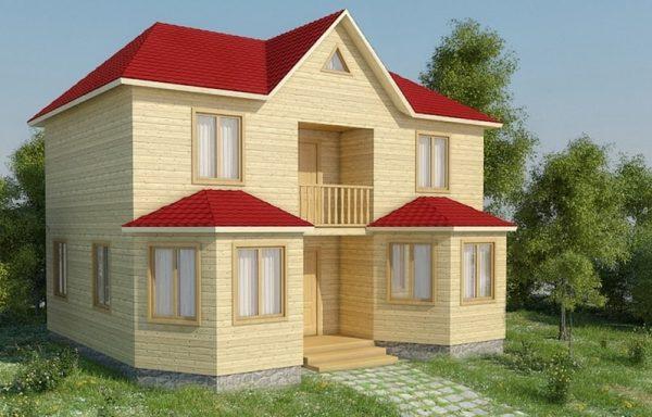Дом-139 7 × 9