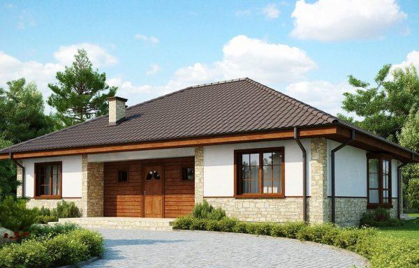 Дом-1004